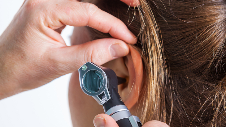 New invisible hearing solution delivers immediate benefits