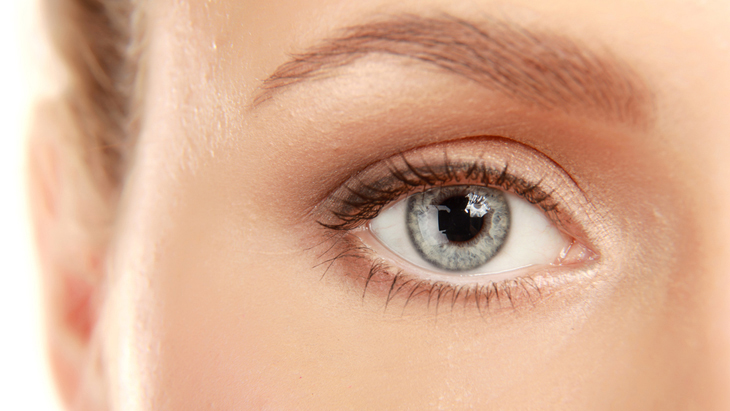 What is diabetic eye disease?
