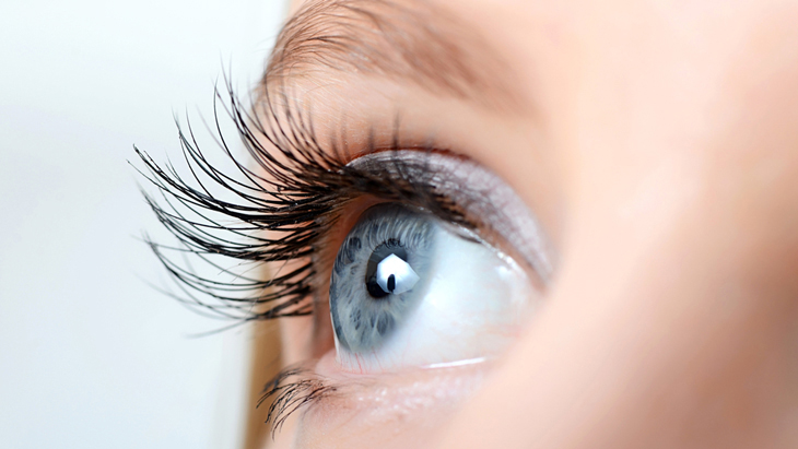 Symptoms, diagnosis and causes of short-sightedness (myopia)