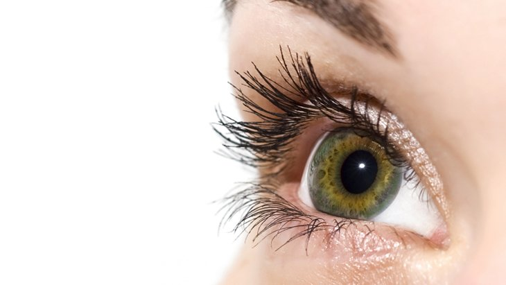 Symptoms, diagnosis and causes of infective conjunctivitis