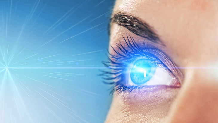 Symptoms, diagnosis and causes of retinal vein occlusion