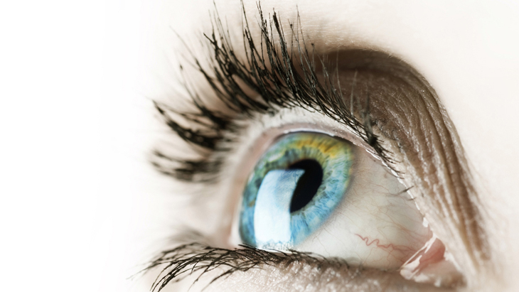 What is corneal disease?