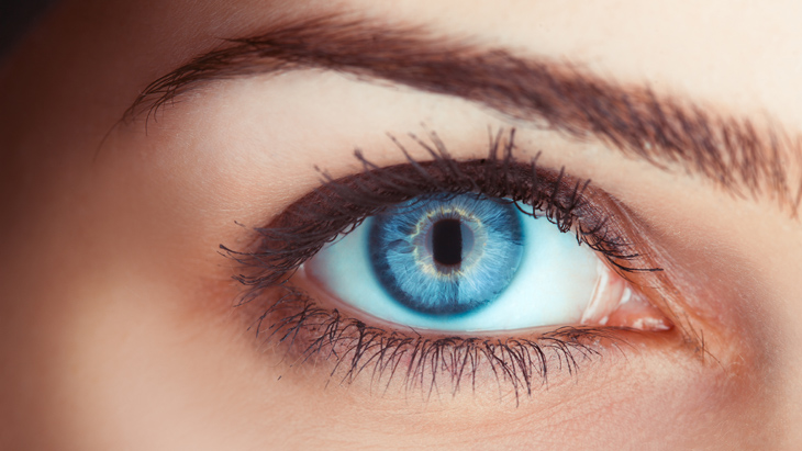 Eye surgery technique radically improves recovery times at Imperial