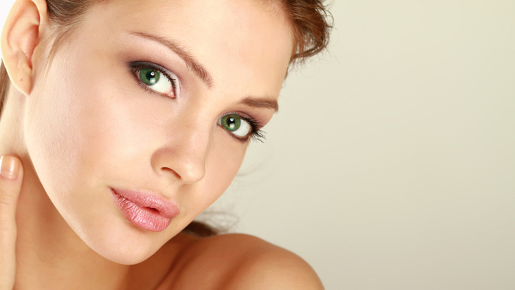 Laser hair removal could help with women's self-esteem