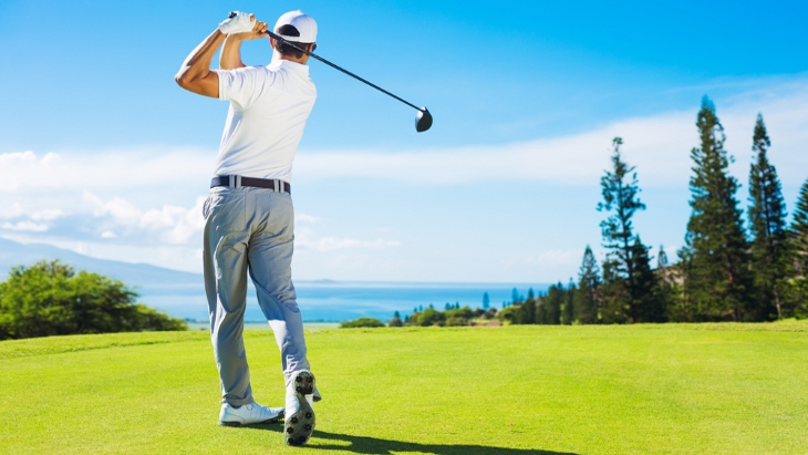Common golf injuries and how to avoid them