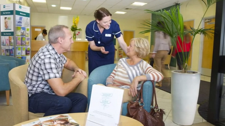Video profile: The Midland Orthopaedic Practice at BMI The Priory Hospital