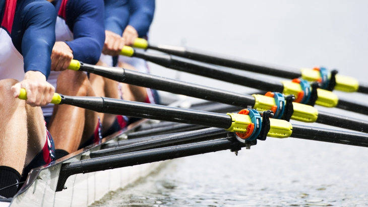 Rowers guide to preventing and treating injuries