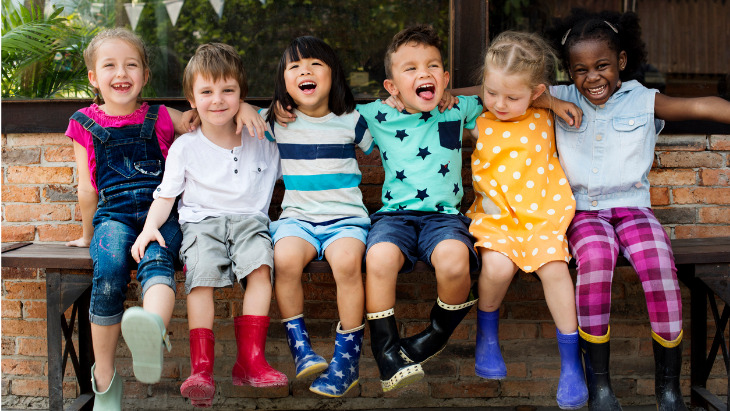 UTI in Children-Myths and Facts