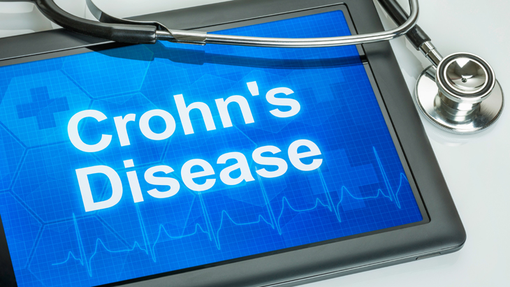Study on Crohn's disease in Ashkenazi Jews