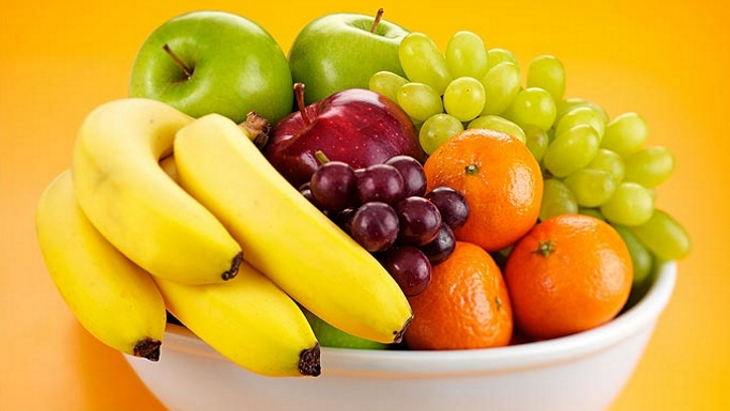 How diet affects skin health, by Dr Samira Yousefi