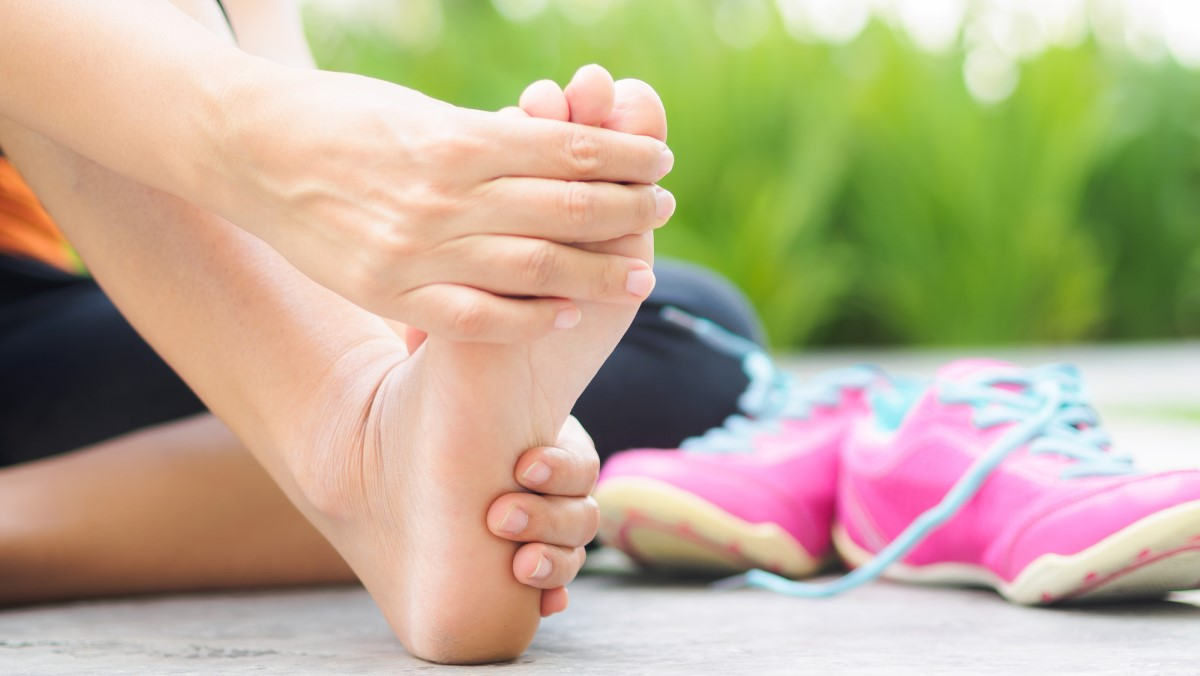 Bunion and toe surgery at The Private Clinic
