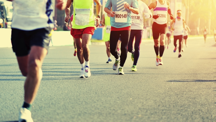 The dos and don'ts of running your first marathon
