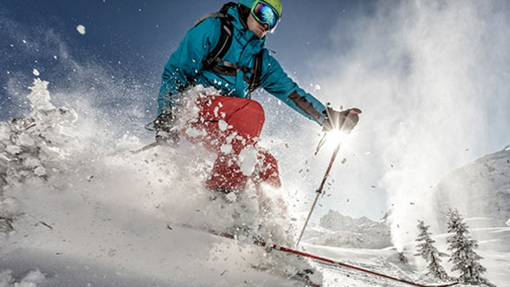 Get fit to ski: preparation is key to injury prevention