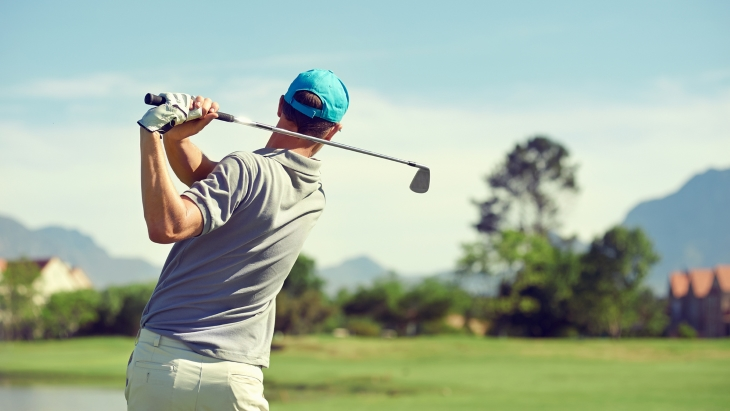 Play it safe-5 most common golf injuries and how to avoid them