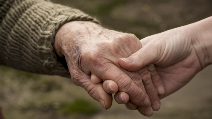 Study finds lifetime risk of hand arthritis is nearly 40%