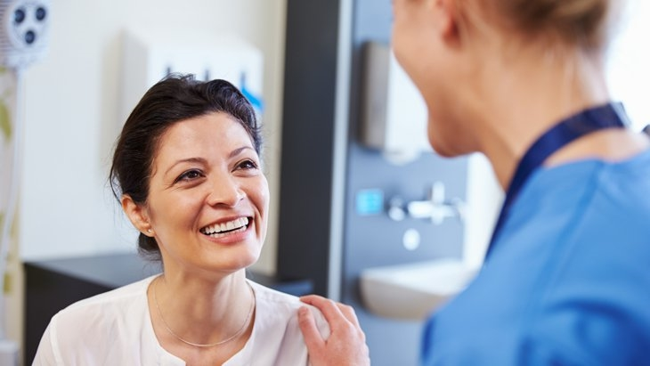 Keeping the private patient 'in the know'