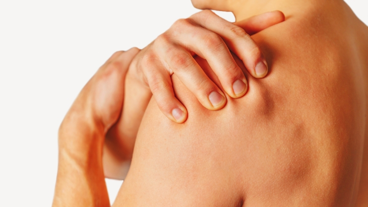 Recoil Injury: what is it and how is it treated?