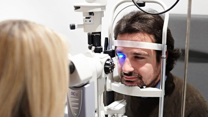 How many people have had LASIK surgery?