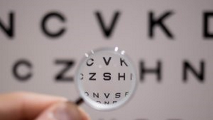A guide to good eye health