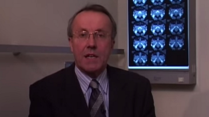 Ask an expert video: Prostate cancer