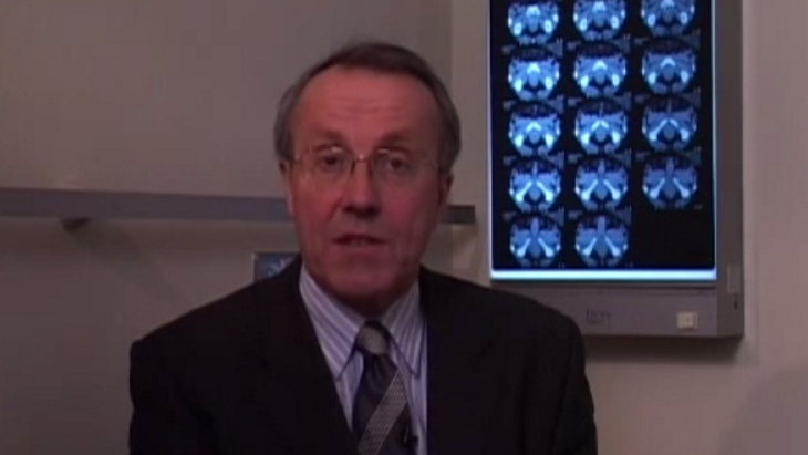 Ask an expert video: How is prostate cancer diagnosed?