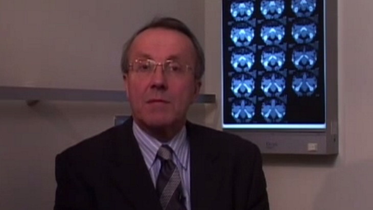 Ask an expert video: Prostate cancer: What are the symptoms?