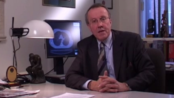 Ask an expert video: Breast cancer: Tell me more about radiotherapy