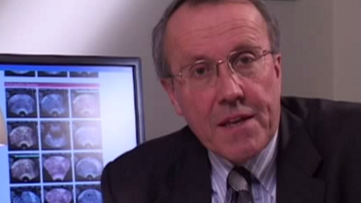 Ask an expert video: Tell me about surgery for prostate cancer