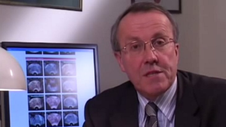 Ask an expert video: What if a prostate cancer is advanced?