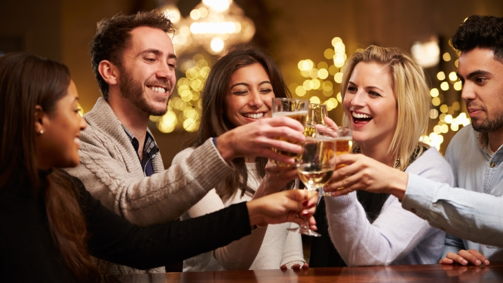 How to change your relationship with alcohol