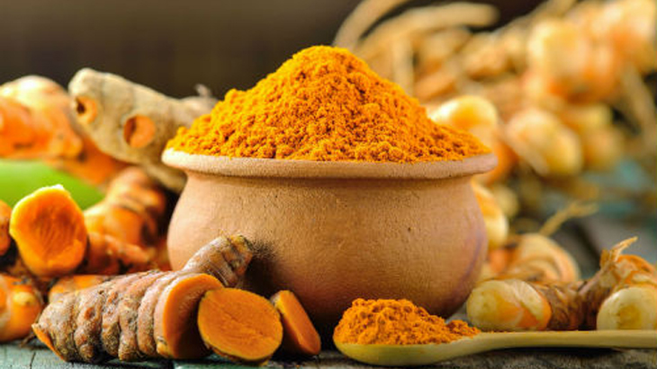 Turmeric | More than just a spice