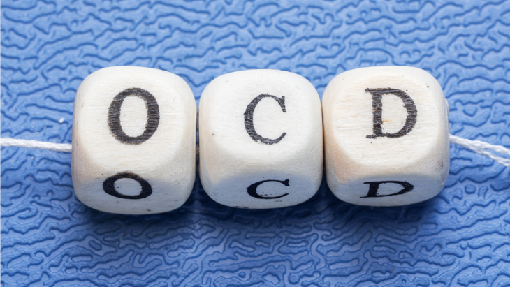 OCD: symptoms, diagnosis and treatment explained