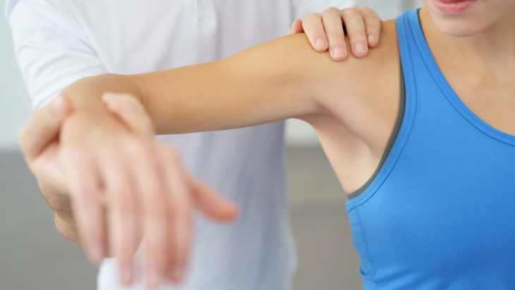 Just what is wrong with your shoulder?