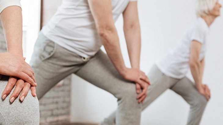 What are the best exercises for osteoarthritis of the knee?