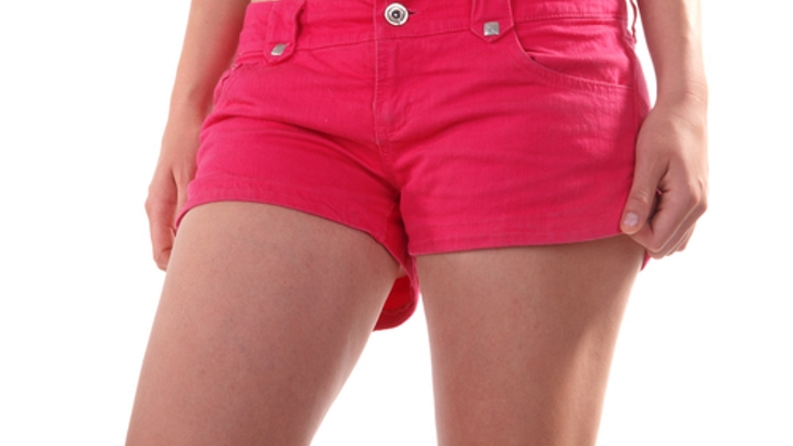 Raise your hemline with The Private Clinic's thread vein treatment options