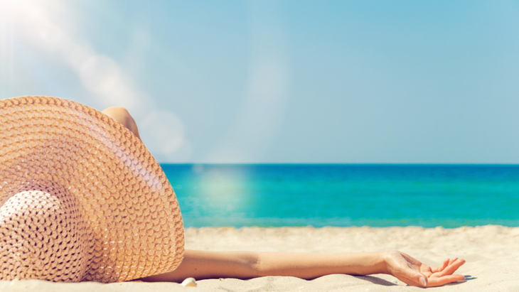 7 top tips for fast sunburn relief