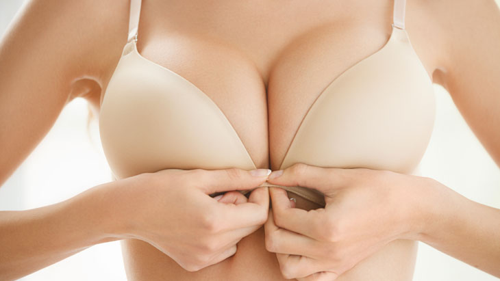 Breast enhancement: What really happens during a breast augmentation operation