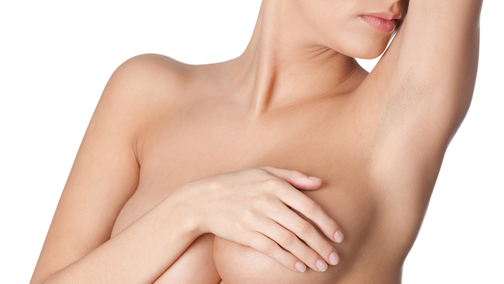 Breast reduction (mammoplasty) - is it right for you?