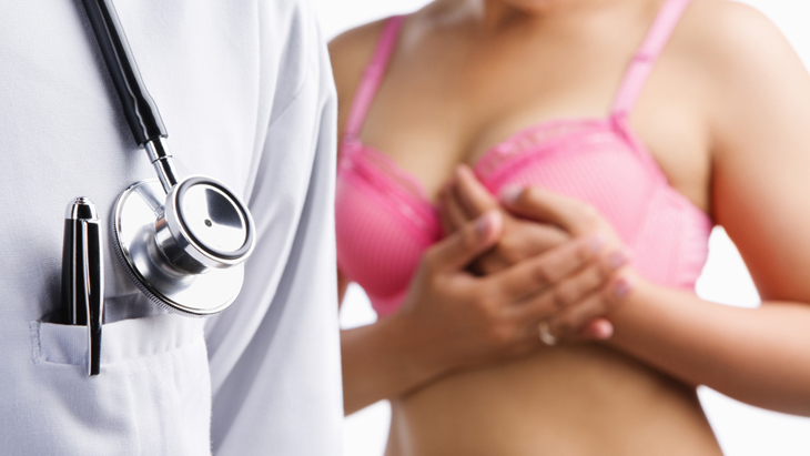 Breast uplifts – should I have surgery?