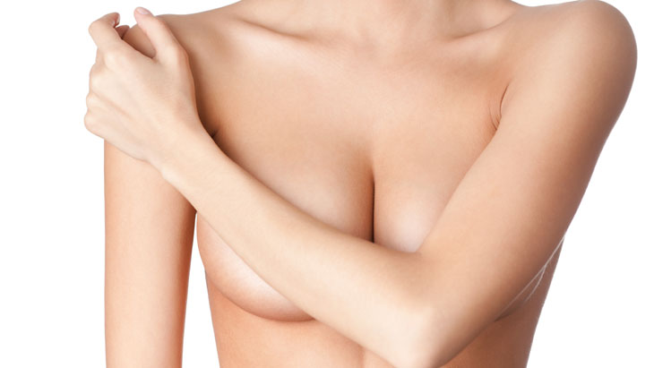 Is breast reduction surgery right for you?