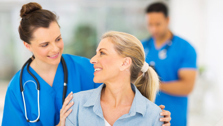Recruitment and retention of nurses: a 'micro' not a 'macro' problem
