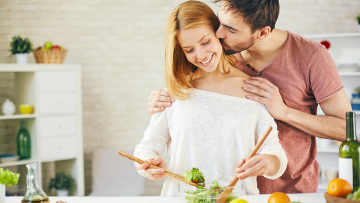 The best nutrients to boost fertility in men and women
