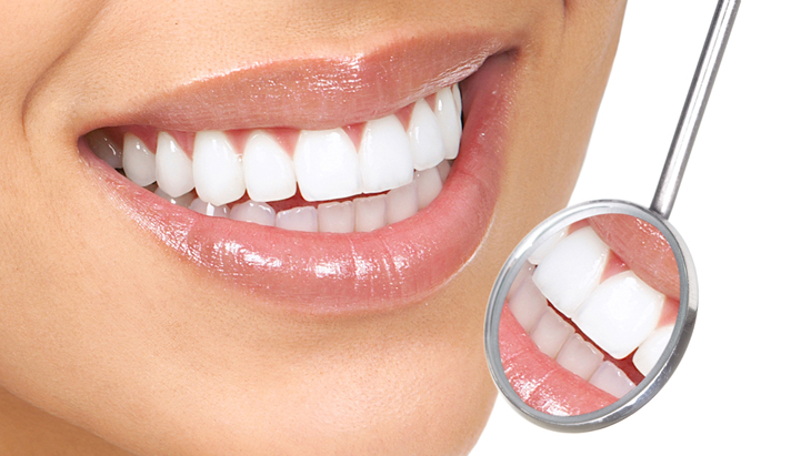 Choosing a teeth whitening clinic