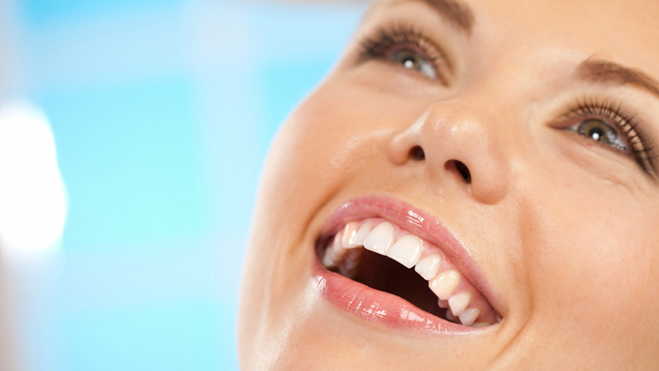 Receding gums: are they normal?