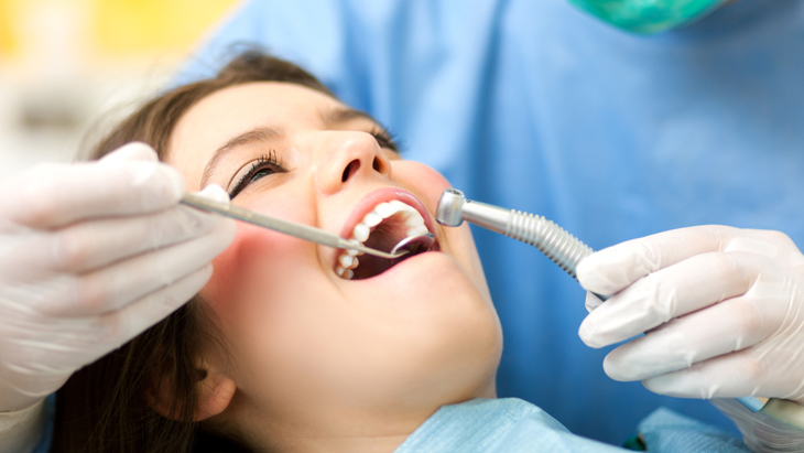 How to find a private dentist