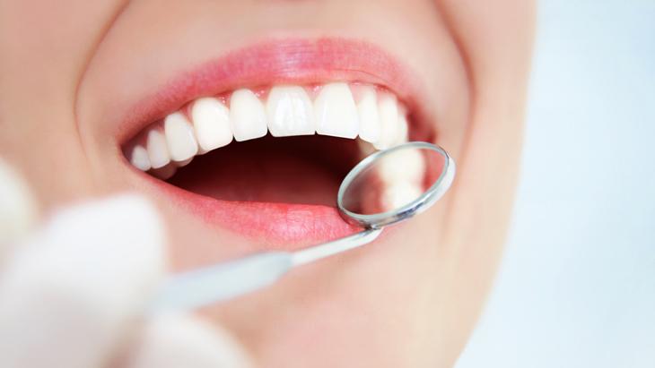 Orthodontic treatment in the UK