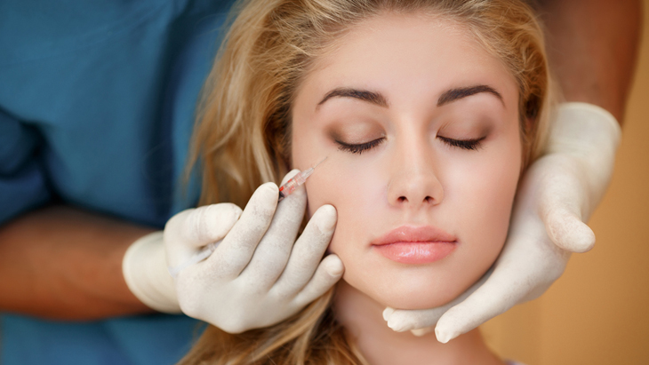 All you need to know about Microdermabrasion