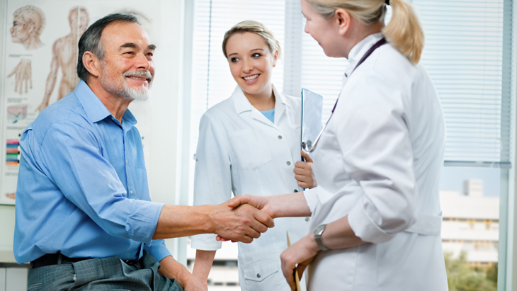 Private mesothelioma treatment: what's available?