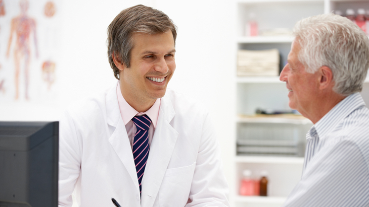 Non-surgical treatments for back pain