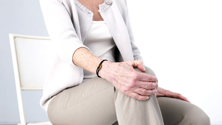 Knee osteoarthritis and when to consider surgery